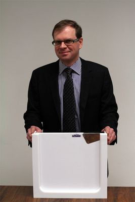 Der Erfinder, Ing. Christoph Marvan